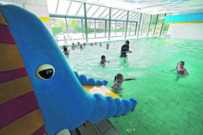 Zwembad De Boskuul blijft behouden voor de inwoners van Rijnwaarden.