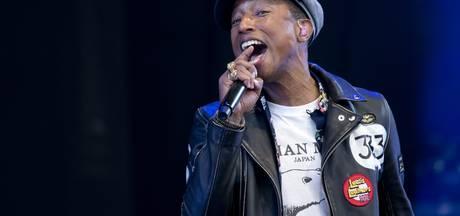 Pharrell en Thicke in beroep tegen uitspraak plagiaatzaak