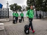 PSV maakt wegens kerosine-tekort tussenlanding in Warschau