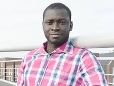 Cuijkse Gambiaan bidt voor familie en vrienden in onrustig thuisland