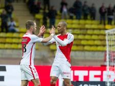 AS Monaco na dikke zege terug aan kop