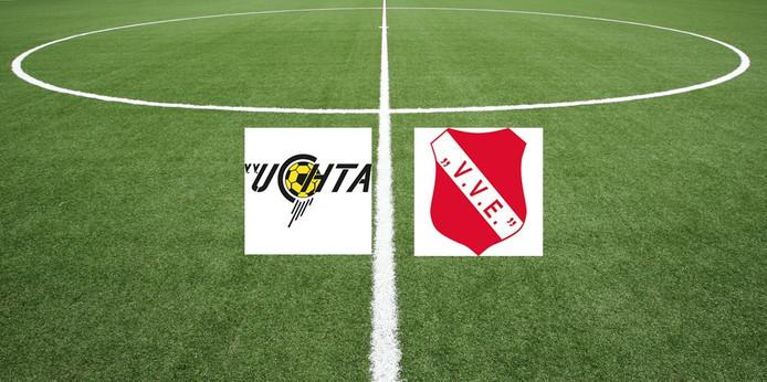 Er komt een onderzoek naar de fusie van vv Uchta en Echteld.
