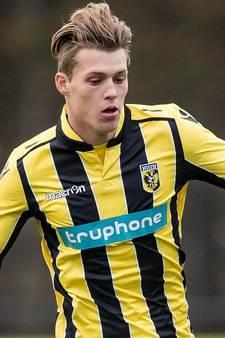 LIVE: Vitesse met debutant in de basis tegen FC Groningen