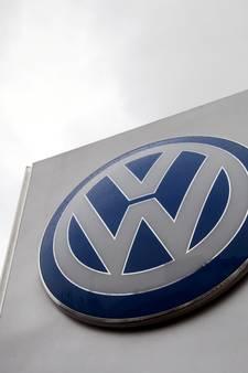 'Miljardenschikking Volkswagen hoger dan verwacht'