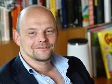 Arnhems wethouder Elfrink: site verspreidt 'nepnieuws'