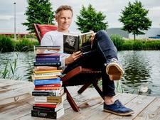 De boeken van Barry: Ik geef bijna al mijn boeken weg