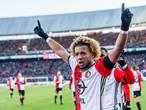 Sterk Feyenoord doet Sparta pijn