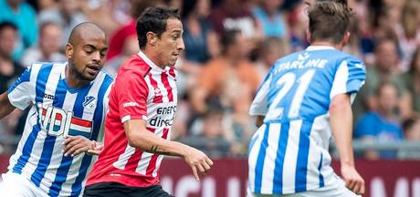FC Eindhoven stunt tegen PSV
