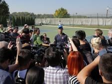 Djokovic: Ik wil niet alleen meer tennissen om titels te pakken