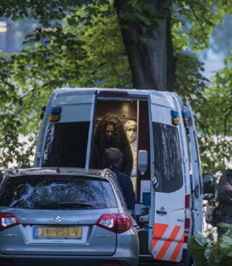 Begrafenis voor dood gevonden baby Sloterplas
