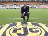 Anastasiou: 'Er is veel werk aan de winkel bij Roda JC'