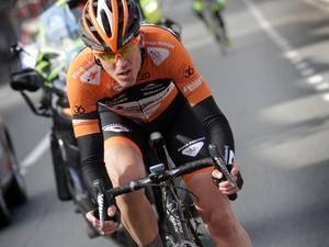 Kai Reus is klaar met wielrennen