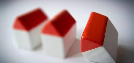 Klad in verkoop woningen Crabbehof en de Staart