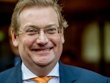 Ard van der Steur adviseerde informatie achter te houden over bonnetjesaffaire