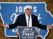 Trump blaast deportatieplannen nieuw leven in