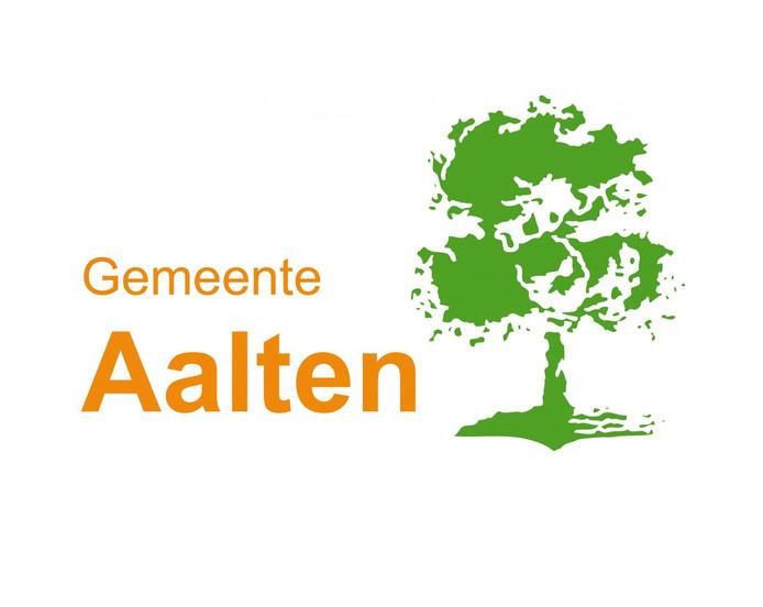 Logo van de gemeente Aalten.