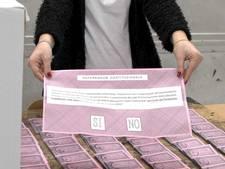 Italianen spreken zich uit over nieuwe grondwet
