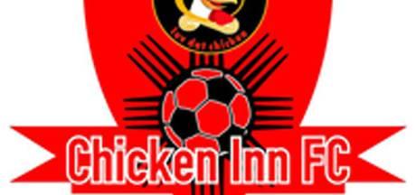 Chicken Inn FC opvallende verschijning op Afrika Cup