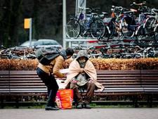 Explosieve groei aantal daklozen