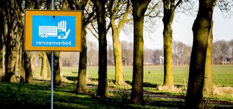 Vervoersverbod om vogelgriep Stolwijk vervalt