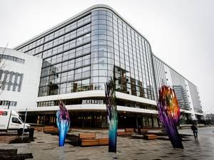 'Onbekende patiënt' vindt in Enschede identiteit terug