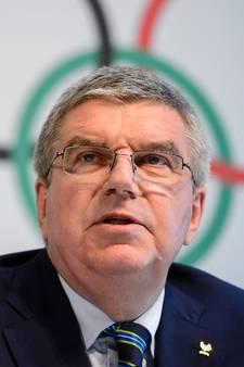 Bach: Dopingstraffen moeten gegeven worden door CAS