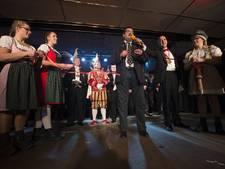 Prijs voor stedenband Zevenaar en Weilburg