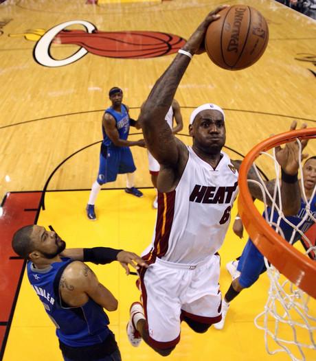 NBA stapt in virtual reality en zes andere weetjes