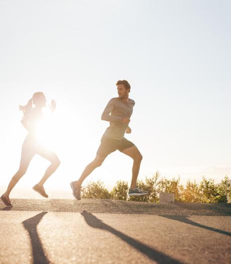 Wie gelukkig is, maakt zijn of haar partner gezonder