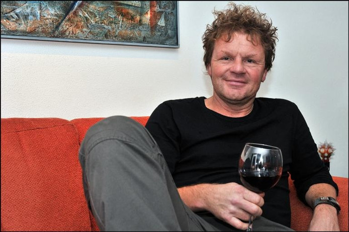 Claus Foederer. archieffoto Theo Peeters