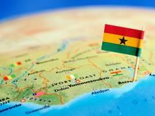 Mogelijk Nederlandse nepambassade in Ghana