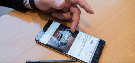 Het gaat slechter dan ooit met Samsung