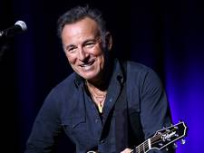 Springsteen geeft privéconcert in Witte Huis