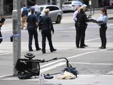 Ook baby overleden na aanrijding Melbourne