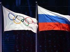 Russische sporters mogen onder strenge voorwaarden toch naar Spelen