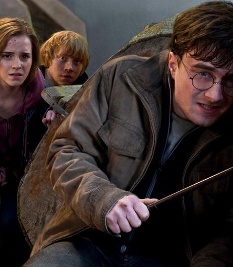 'Plannen voor nieuwe Harry Potter-trilogie met originele cast'