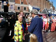 Eervolle onderscheiding voor Paula de Boer