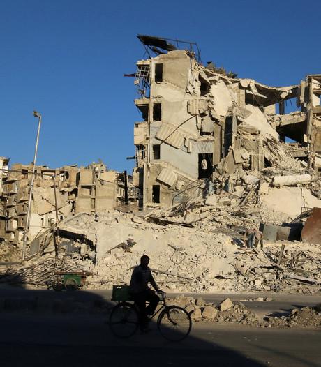 Syrië bereid tot regering van nationale eenheid