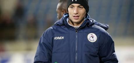 El Hassnaoui vindt nieuwe club in Marokko