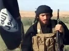 VS voerden gerichte aanval uit op tweede man IS