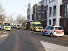 Twee mensen onwel in appartementencomplex in Cuijk