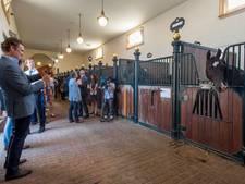 Kaarten Koninklijke Stallen uitverkocht