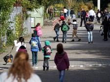 Onderwijs onderschat niveau van asielkind