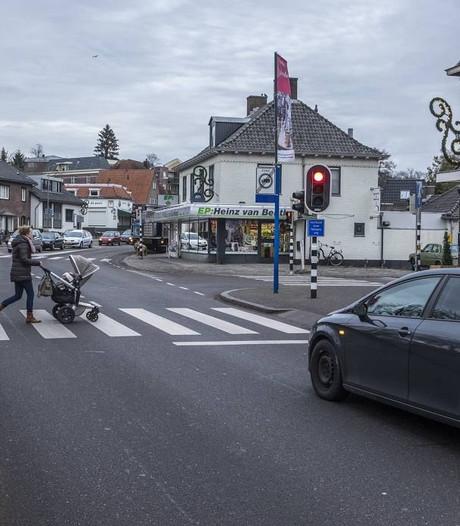 Stoplichten Groesbeek gaan uit in strijd tegen files
