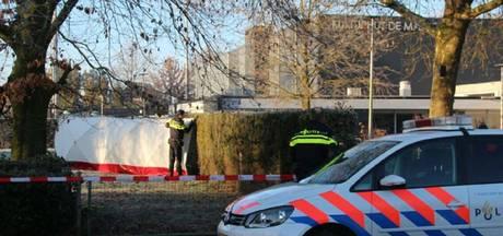 Gevonden man (21) in Twents weiland kwam om door ongeval