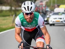 Nizzolo wint Gran Piemonte
