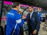 Fraser houdt 'waanzinnig gevoel' over aan debuut bij Vitesse
