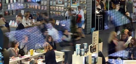 Buchmesse met Nederlands tintje trekt 275.000 bezoekers