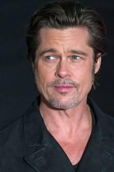Brad Pitt zegt première af wegens gezinsperikelen