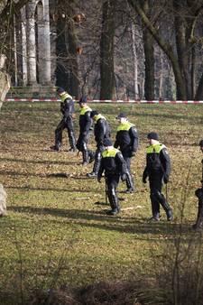 Politie vond Ikram dankzij 'technische hulpmiddelen'